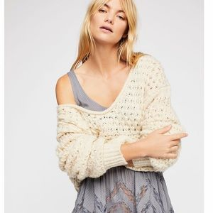 Voile and Lace Trapeze Slip/Top